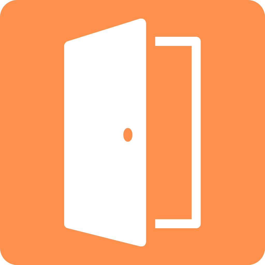 KLOUDSKY - Door Sensor Monitoring