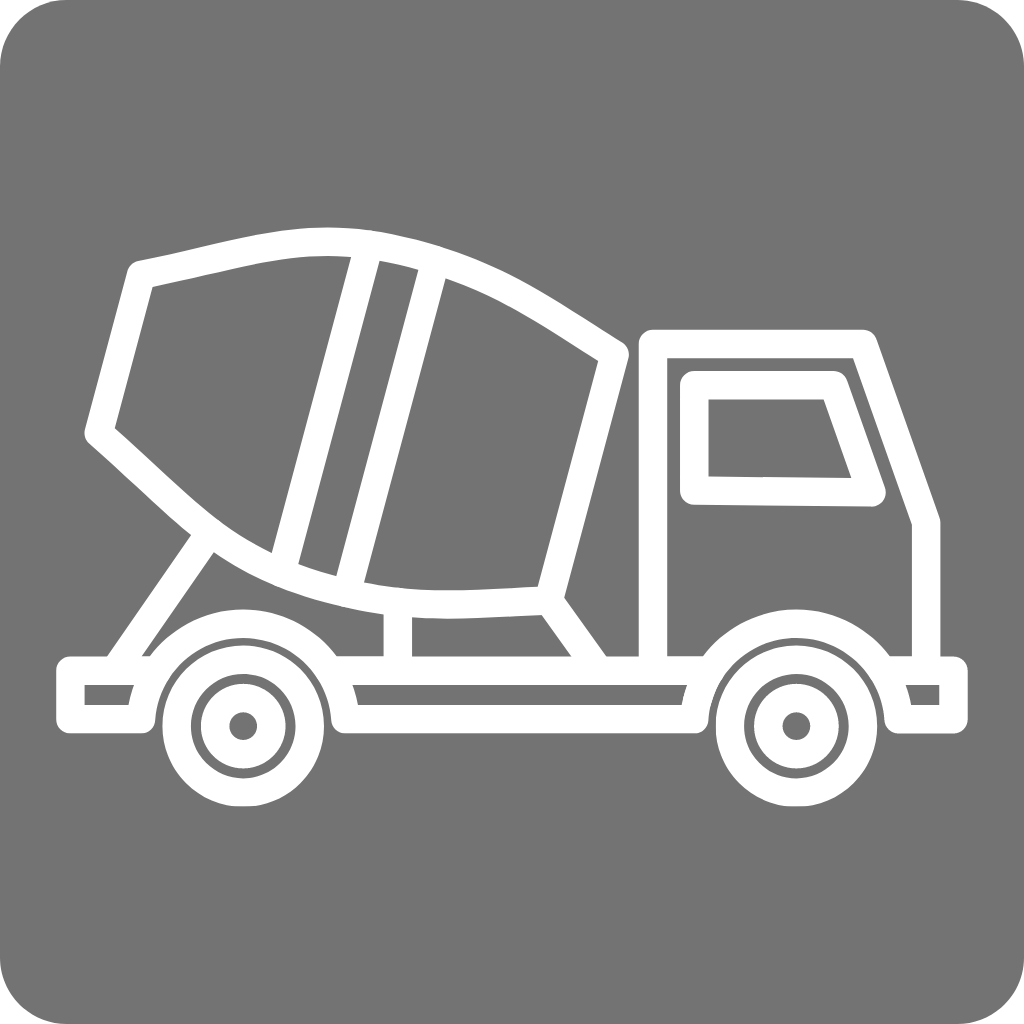 KLOUDSKY - Cement Mixer Monitoring